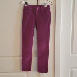 Gap Girls Corderoy Pants (4 different colors)